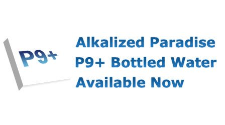 Alkalized Bottled Water Orange County